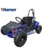 HAMER BIKES Электрокарт HAMER E-Kart 1000