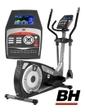 BH Fitness G2382 NLS18 Program