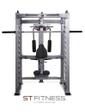 ST Fitness ST-8545 SMITH MACHINE