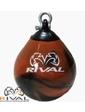 RIVAL Boxing Груша боксерская водоналивная RIVAL Aqua Head Hunter Bag