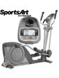 Sports Art Эллиптический тренажер E80C
