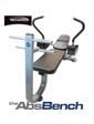 Ab Coaster ABS BENCH