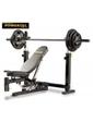 Powertec Olimpic Bench WB-OB11