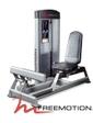 FreeMotion Fitness Голень-машина сидя FREEMOTION F813