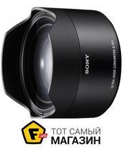 Sony Сверхширокоугольная насадка для объектива SEL 28mm f2.0 FE (SEL075UWC.SYX)