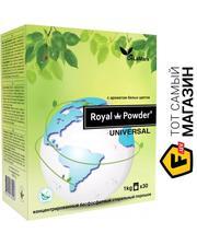 Royal Powder Universal с ароматом белых цветов, 1кг (50712335)