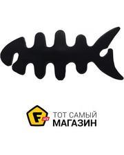 Drobak Fish Bones Small Black (212625)