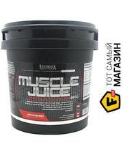 Ultimate Nutrition MUSCLE JUICE 2600 Revolution, 5,04 кг-strawberry