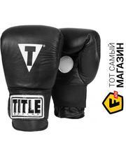 Title Boxing Catch-N-Return Mitts чёрный (CPM)