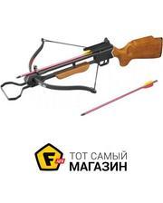 Man Kung 31/MK-200A1, 2 стрелы