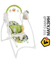 Graco Swing N Bounce. Bear Trail салатовый (1B96BTAE)