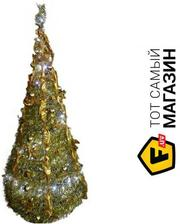 Lednick Золотая ель,120 LED белый (009-B-золотая ель-W)