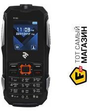 2E R180 Dual Sim Black