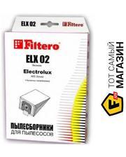 FILTERO ELX 02 эконом (4) бумажный