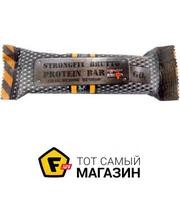 Strong Fit Protein Bar 36 60г, медовое печенье