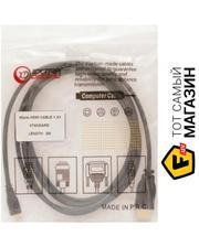 ExtraDigital Mini HDMI to HDMI, 0.5m, 1.3V (KD00AS1520)