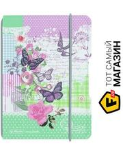 herlitz My.Book Flex Ladylike Butterfly A6 40л (11361714)