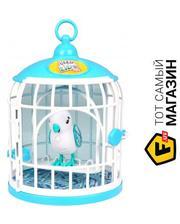 Little Live Pets Птичка в клетке. Семми (28094)