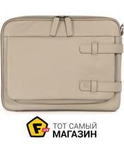 Tucano Tema Shoulder Bag Ice Grey (BTES-I)