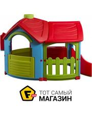 Palplay Triangle Villa with extension (26684)