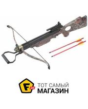 Man Kung 31/MK-150A3TCR, 2 стрелы