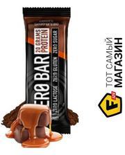 BioTech Zero Bar 50г, chocolate/caramel