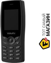 VIAAN V1820 Dual Sim Black