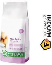 Nature S Protection Mini Junior 18 kg (KIK24308)