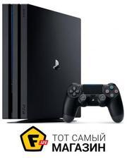 Sony Playstation 4 1000GB Pro