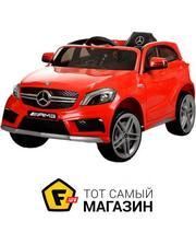 BAMBI Mercedes Красный (M 3299 EBLR-3)