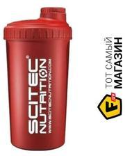 Scitec Nutrition 700мл, бордовый