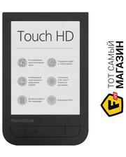 PocketBook 631 Touch HD Black (PB631-E-CIS)