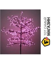 Lednick Весенняя вишня, 504 LED розовый (007-B-вишня-1,8м-P)