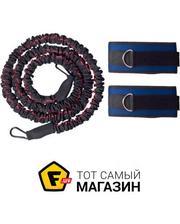 LiveUp Training Kit black (LS3677)