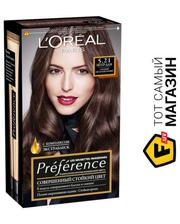L'Oreal Recital Preference, тон 5.21 A7893526 (3600522769224)