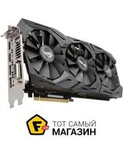 Asus PCI-E GeForce GTX1070 8192Mb, 256bit, DDR5 ROG (STRIX-GTX1070-8G-GAMING)