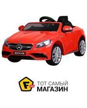 BAMBI Mercedes M 2797 EBLR-3 Красный