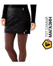 Smartwool Women s Corbet 120 Skirt S, black (SW SP246.001-S)