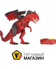 Same Toy Dinosaur Planet. Дракон красный (RS6139Ut)