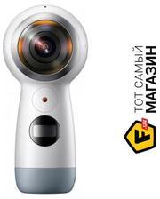 Samsung SM-R210 Gear 360, Frost White (SM-R210NZWASEK)