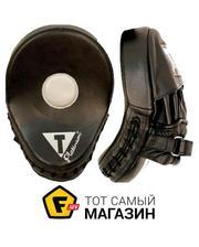 TITLE Boxing Platinum черный