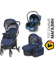 4Baby Atomic Trio XVII Navy Blue