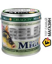 Dragon MEGA BAITS Флюрокарбон 600м 0.35мм 9.50кг (TDC-39-24-635)