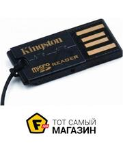 Kingston USB microSD Reader FCR-MRG2