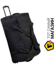 MEMBERS Holdall On Wheels Extra Large 144, Black