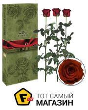 Florich Красный рубин (7 карат на среднем стебле) (1327-RD02)