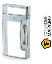 Colibri FLINT JET Белый лак/Серебро (Co661005-qtr)