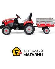 Peg Perego Maxi Diesel Tractor (CD0551)