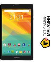 Prestigio MultiPad Muze 3708 3G 8GB Black (PMT3708_3G_C)