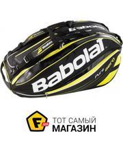 Babolat RH X 12 Pure Aero 2015 year, yellow (751100/113)